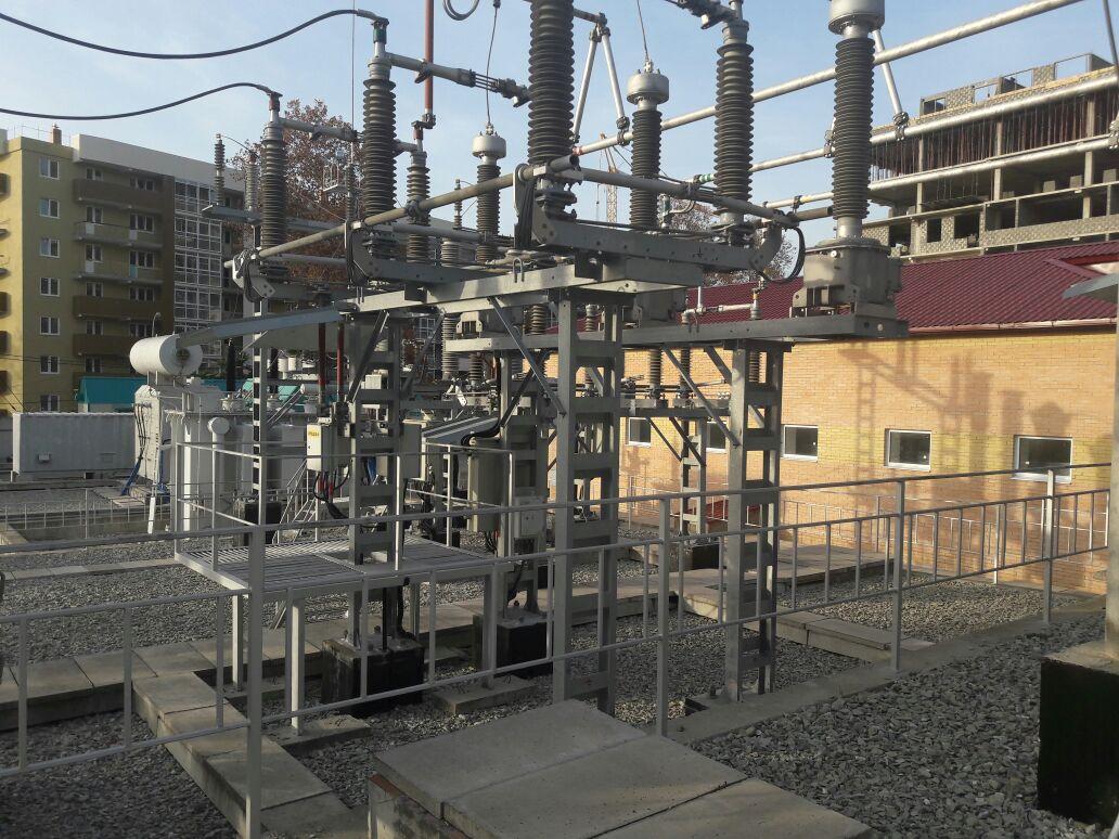 Электрощит Самара - старейшая в России электротехническая компания