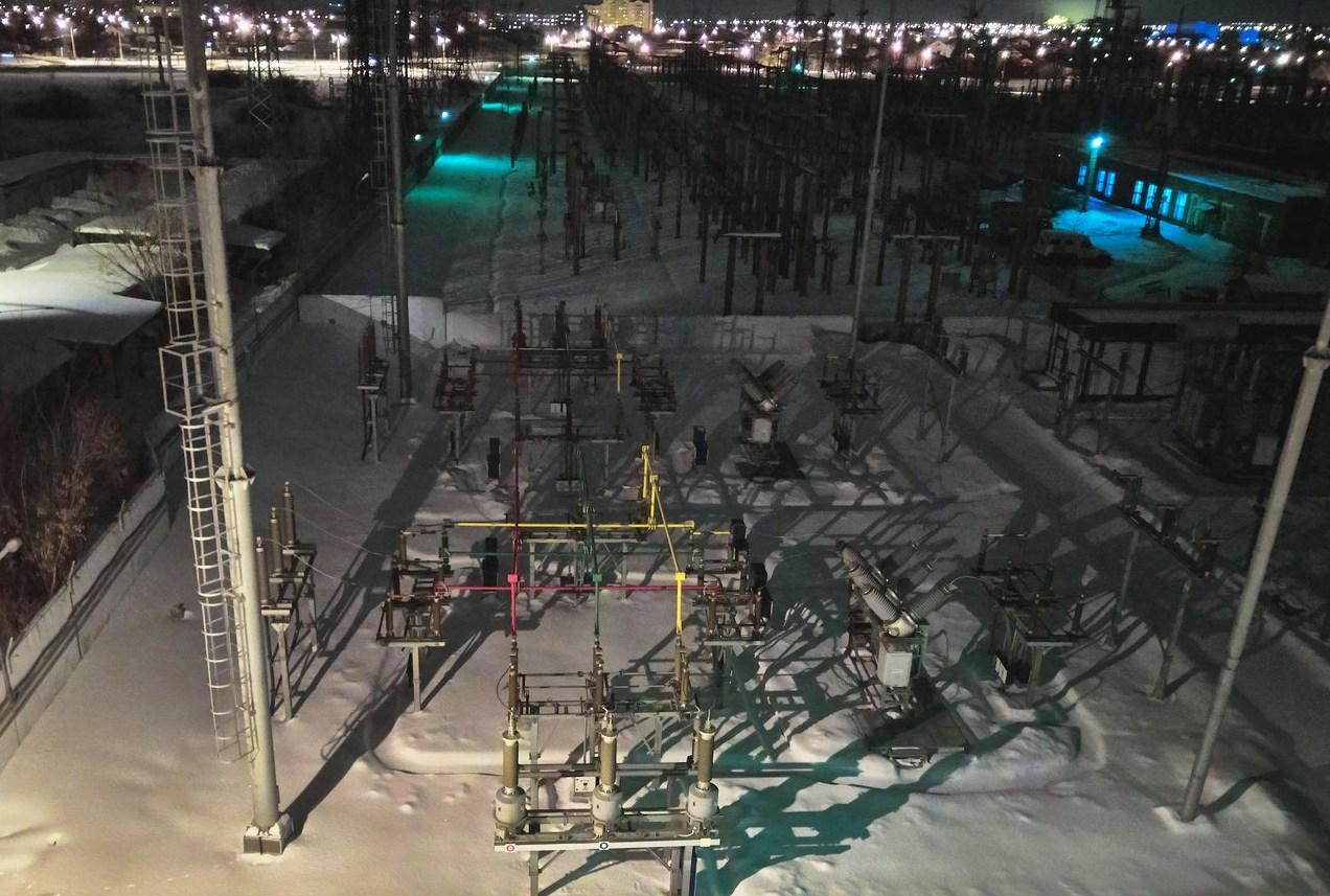 Энергетическое оборудование от компании Электрощит Самара